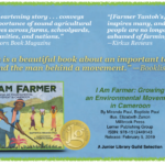 Spring I AM FARMER Tour begins soon; NINE MONTHS gets three stars